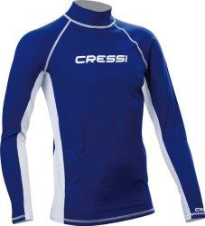 Cressi lycra rash guard